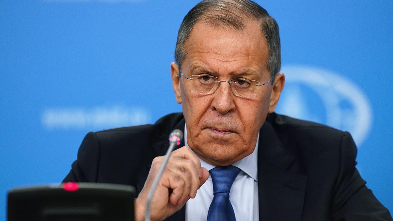 Лавров заявил о возобновлении диалога с США по Украине