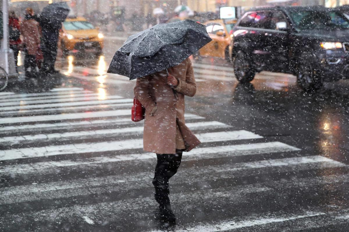 несущие картинки с плохой погодой весной скоро под