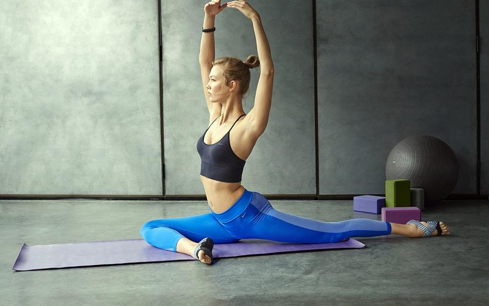Помогает ли растяжка похудеть: стретчинг для стройной фигуры.