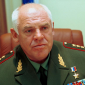 умер Виктор Казанцев