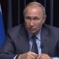 Путин озвучил одно из условий вывода российских войск из Сирии