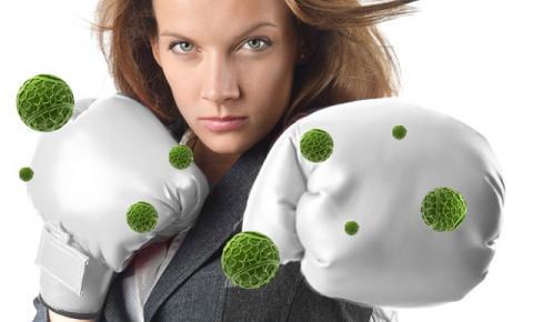 Какими продуктами лучше укреплять иммунитет рассказали в Роспотребнадзоре