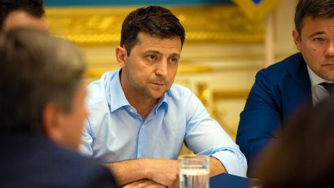 Украина отказалась от импорта электроэнергии из России