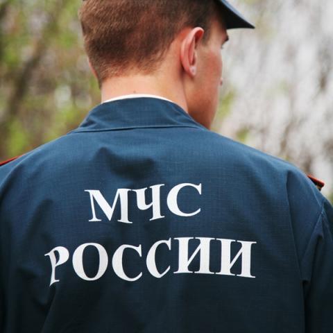 В Краснодаре при обрушении стены бывшего хладокомбината погиб человек