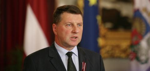 Ситуация критическая: катастрофа на латвийских заводах