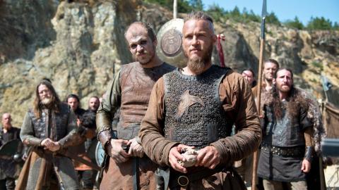 Таинственная находка в Норвегии – обнаружен «дом мёртвых» эпохи викингов