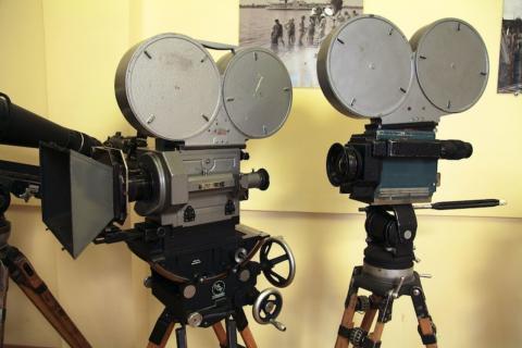 На кадрах американского вестерна 1950 года замечены корабли пришельцев – СМИ