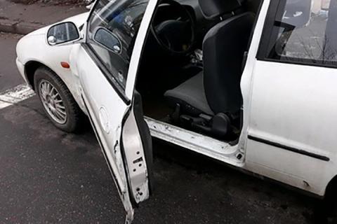 Мужчина убил водителя после ДТП на Ставрополье