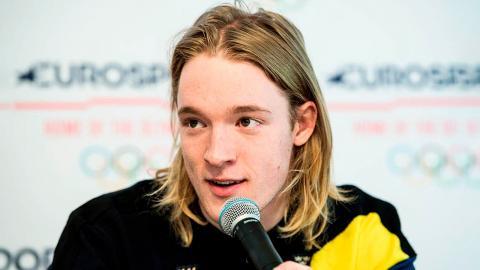 Биатлонист Самуэльссон выступил против полного отстранения российских спортсменов