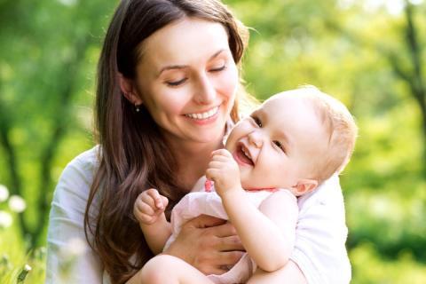 Назван самый популярный у россиянок возраст для рождения ребенка