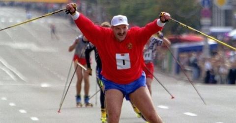 Лукашенко вызвался помочь российским спортсменам на Олимпиаде