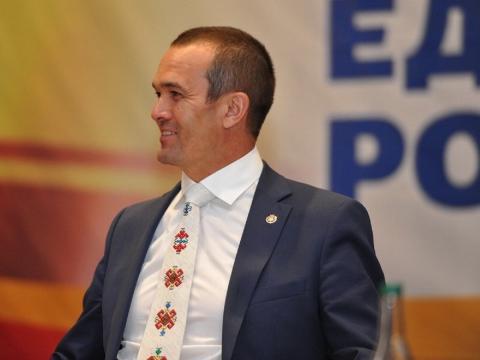 Поведение главы Чувашии рассмотрит комиссия по этике «Единой России»