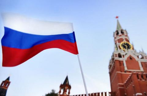 Мировая зависимость от России
