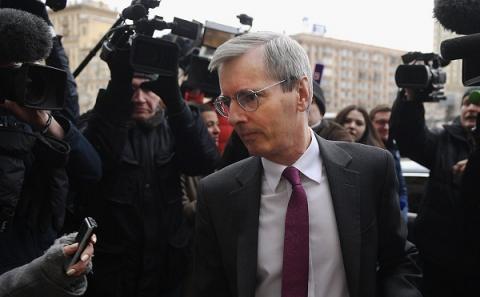 Лондон хочет стабилизировать отношения с Москвой, заявил британский посол