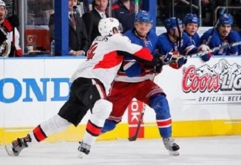 В НХЛ определились все участники плей-офф Кубка Стэнли