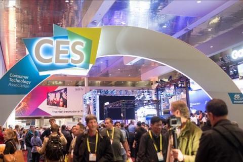 выставка в Лас-Вегасе CES 2019 засудила умный вибратор