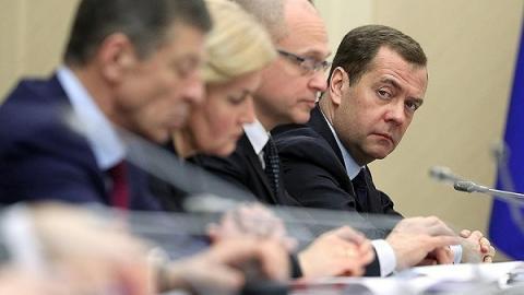 Россиян припугнули Майданом из-за придирок к чиновников