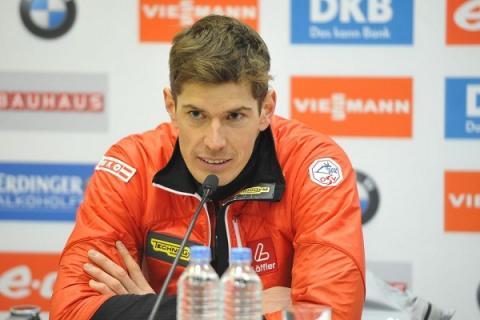 Австрийский биатлонист прокомментировал травлю Логинова