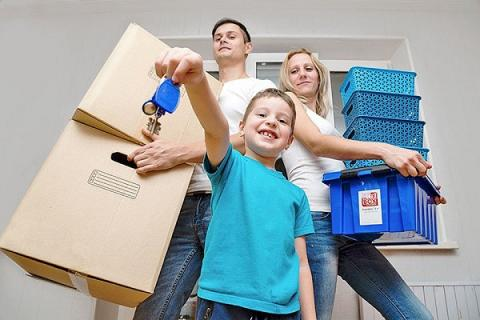 Среднюю ставку по ипотеке планируют снизить до 7,9%