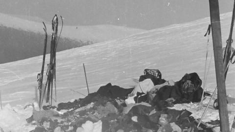 Шведские исследователи представили свою версию трагедии на перевале Дятлова