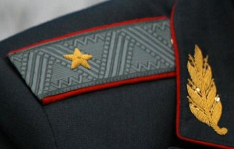 Начальник института ВКС России попался с «мёртвыми душами»