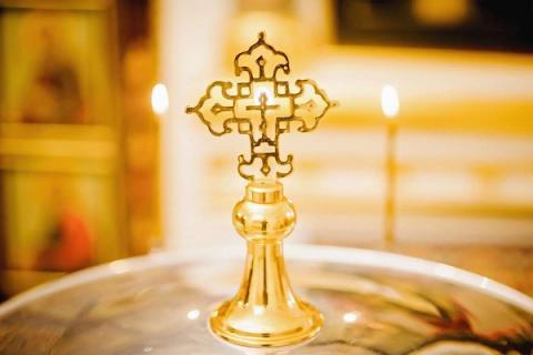 Крещение Господне 19 января, поздравления, открытки, пожелания