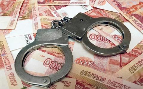 хищение денег Севастополь