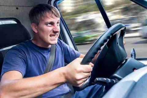 В Волгограде нарушение инструкции ГИБДД будет стоить водителям жизни