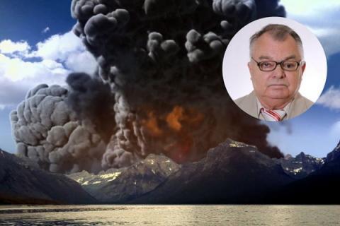Одержимый Йеллоустоун готовит «судный день» – вероятность извержения обсуждается учеными