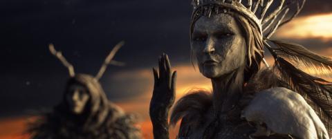 Йеллоустоун мучает США: шаманы Киргизии получили зловещее послание о смертельной силе вулкана Йеллоустоун