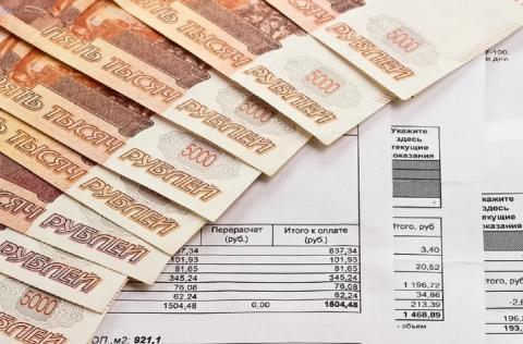 Севастопольцам выставили счета за воду в тройном размере