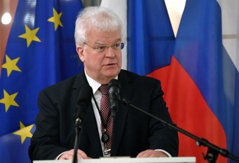 Чижов рассказал, как Евросоюз загнал себя в угол