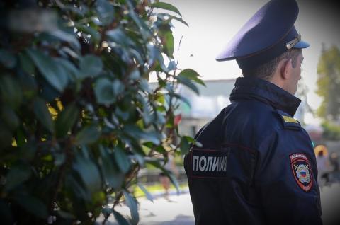 Жительница Сибири подожгла 11 автомобилей в Сочи