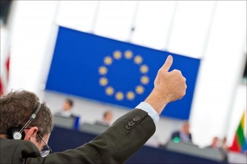 Депутат ЕП заявил, что резолюция по делу Навального не совпадает с позицией Финляндии