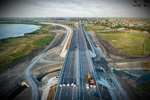 Для строительства трассы Москва-Казань могут выпустить народные облигации