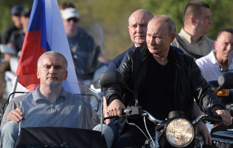 расходы бюджета на Крым планируется урезать на 10%