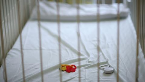 В Новосибирске коронавирус уничтожил легкие двухмесячного ребенка
