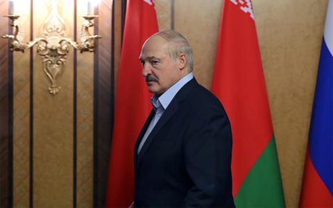 Лукашенко одобрил проект о перевалке нефтепродуктов в портах России