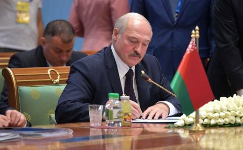 Лукашенко заявил о смене тактики по отношению к протестующим