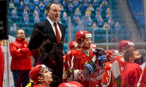 Снявший флаг Белоруссии мэр Риги разъяснил статус белорусских хоккеистов