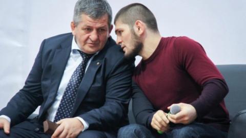 Макгрегор не едет в Дагестан, так как сомневается в безопасности