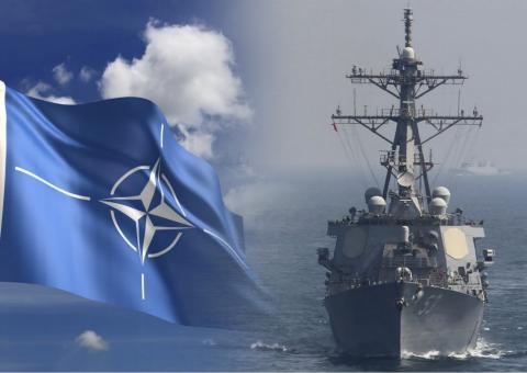 В МИД Румынии назвали Черное море «озером НАТО»