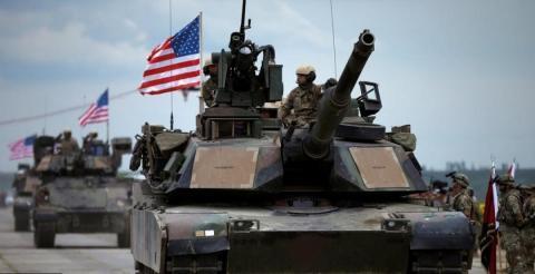 В США нашли причину, препятствующую победе в войне с Россией