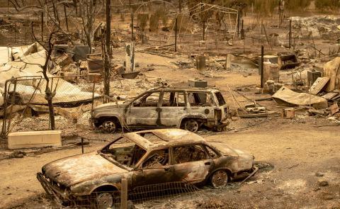 Катастрофа похуже Третьей мировой войны выкосит человечество: ученые раскрыли незримую угрозу