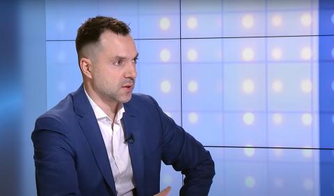 Алексей Аресточич, советник президента Украины
