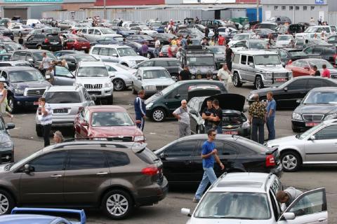 Названы модели авто, от которых стоит отказаться при покупке на «вторичке»
