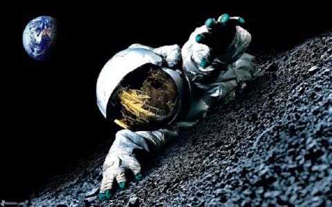 Пропавший в космосе астронавт NASA вернулся на Землю спустя 27 лет - шокирующая история появилась в Сети