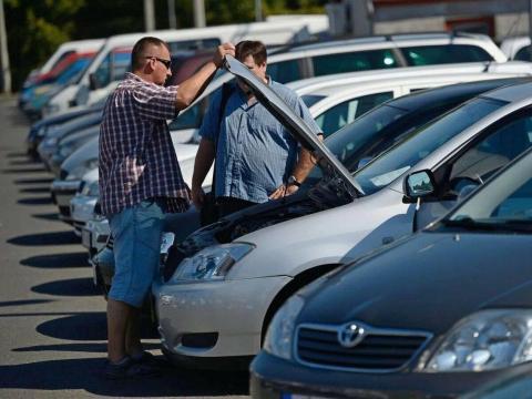 как правильно проверить подержанный  авто перед покупкой