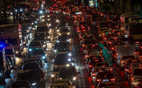 В Госдуме выступили с инициативой присвоения всем автомобилям экологического класса