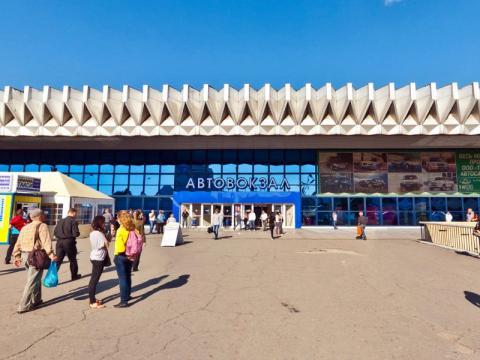 В Ростове отменяют междугородние автобусные рейсы из-за долгов автовокзала